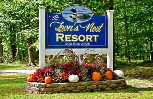 UP Resorts | Curtis MI Resorts | Vacation Homes in the UP