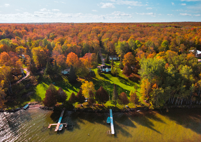 Curtis, MI Resorts | Where is the best cabin rentals on Big Manistique Lake?  | Big Manistique Lake Cabin Rentals | Rental Cabins on Big Manistique Lake | Best Rentals on Big Manistique Lake | Curtis MI Cabin Rentals | Curtis MI | Curtis Michigan Lodging | Resorts in Curtis MI